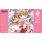 UP - Playmat - Blessing of Divas - Spica