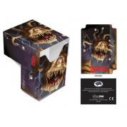 UP - Full-View Deck Box - Dungeons & Dragons - Beholder