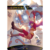Tokens for MTG - Construct Token (10 pcs)