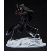 Star Wars Episode VII Kylo Ren 1/7 Scale ARTFX Statue 29cm (with LED light up features)