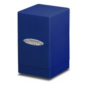 UP - Deck Box - Satin Tower - Blue