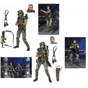 Aliens 30th Anniversary - Colonial Space Marines Hicks & Hudson 2-Pack Action Figure 18cm