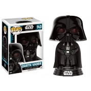 Funko POP! Star Wars Rogue One - Darth Vader Vinyl Figure 10cm
