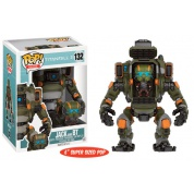Funko POP! Games - Titanfall 2 Jack and BT 2-Pack Oversized Vinyl Figure 15cm/5cm