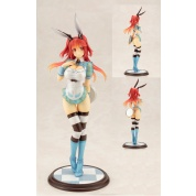 Sword & Wizards The Emperor of Sword & Seven Lady Knights - Felicia Ani Statue 26cm