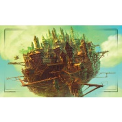 John Avon Art - Trundle's Quest Play Mat