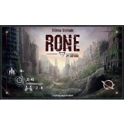 Rone: Races of New Era 2nd Ed - EN