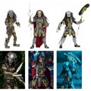 Predators Series 17 - Action Figure 21cm Assortment (14)