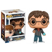 Funko POP! Movies Harry Potter - Harry Potter with Prophecy Vinyl Figure 10cm