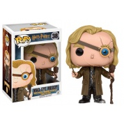 Funko POP! Movies Harry Potter - Mad-Eye Moody Vinyl Figure 10cm