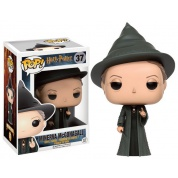 Funko POP! Movies Harry Potter - Professor McGonagall Vinyl Figure 10cm