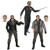 Terminator Collection Serie 2 - 7-inch action figures assortment (14)