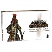 Conan: Kushite Witch Hunters Expansion - EN