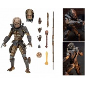 Predator 2 City Hunter Predator Ultimate Figure 18cm
