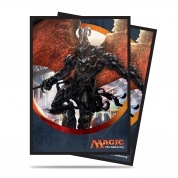 UP - Sleeves Standard - Magic: The Gathering - Aether Revolt v3 (80 Sleeves)