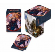 UP - Full-View Deck Box - Magic: The Gathering - Aether Revolt v1