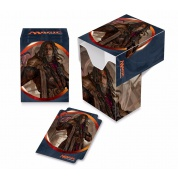 UP - Full-View Deck Box - Magic: The Gathering - Aether Revolt v2