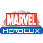 Marvel HeroClix - Merc Jet Colossal Organized Play Kit - EN