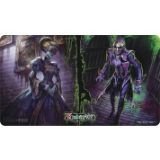 UP - Play Mat - Force of Will - Halloween Limited Edition