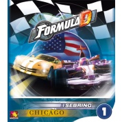 Formula D: Circuits 1 – Sebring / Chicago - EN