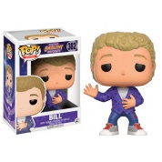 Funko POP! Movies Bill & Ted's Excellent Anventure - Bill Vinyl Figure 10cm