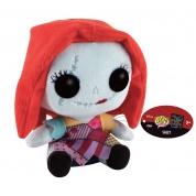 Funko POP! Plush Nightmare Before Christmas - Sally Plush Action Figure 15cm