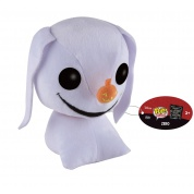 Funko POP! Plush Nightmare Before Christmas - Zero Plush Action Figure 15cm