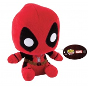 Funko POP! Plush Marvel - Deadpool Plush Action Figure 15cm