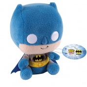 Funko POP! Plush Marvel - Batman Plush Action Figure 15cm