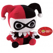 Funko POP! Plush Marvel - Harley Quinn Plush Action Figure 15cm