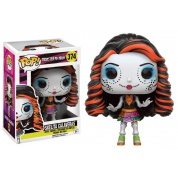 Funko POP! Monster High - Skelita Calaveras Vinyl Figure 10cm