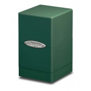 UP - Deck Box - Satin Tower - Green