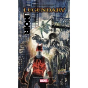Legendary: Marvel Noir Small Box Expansion - EN