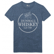 Dishonored 2 T-Shirt - Dunwall Whiskey - Size XXL
