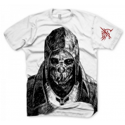 Dishonored 2 T-Shirt - Corvo Attano - Size XL