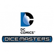 DC Comics Dice Masters - Superman and Wonder Woman Starter Set - EN