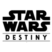 FFG - Star Wars: Destiny 2017 Quarter 1 Tournament Kit - EN