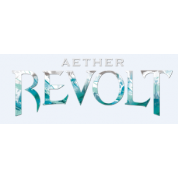 MTG - Aether Revolt Planeswalker Deck Display (6 Decks) - ES