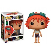 Funko POP! Animation - Cowboy Bebop Ed Vinyl Figure 10cm
