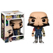 Funko POP! Animation - Cowboy Bebop Jet Vinyl Figure 10cm
