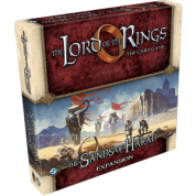 FFG - Lord of the Rings LCG: The Sands of Harad Expansion - EN