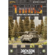 Tanks: Jackson Tank Expansion - EN
