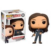 Funko POP! Television - The Blacklist Elizabeth Keen Vinyl Figure 10cm