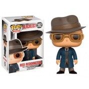 Funko POP! Television - The Blacklist Red Reddington Vinyl Figure 10cm