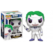 Funko POP! Heroes Batman The Dark Knight Returns - The Joker Vinyl Figure 10cm limited