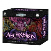 Ascension: Darkness Unleashed - EN