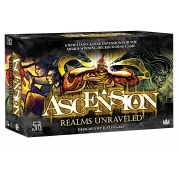 Ascension: Realms Unraveled - EN