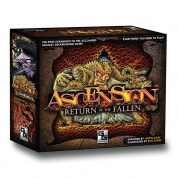 Ascension: Return of the Fallen - EN