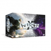 Ascension: War of Shadows - EN