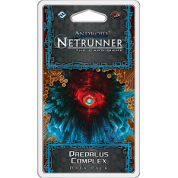FFG - Android Netrunner LCG: Daedalus Complex - EN